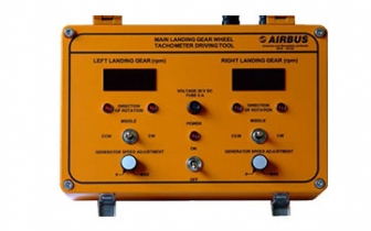 Airbus Engineering Avionics Products testers - G5-5M0-319-0000