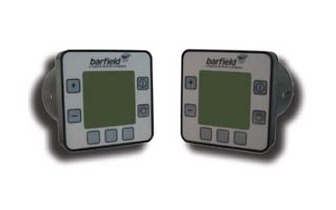 Barfield Digital Instruments - DALT55 & DAS650