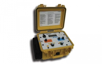 Turbine Temperature testers - TT1200A