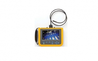 Fluke DS701 and DS703 FC High Resolution Diagnostic Videoscopes