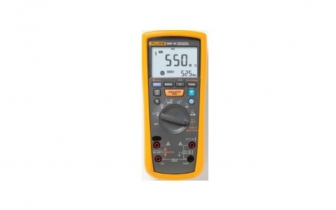 Fluke 1587 FC/1577 Insulation Multimeters