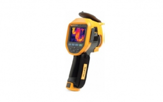 Ti480, Ti450, Ti400 and Ti300 Infrared Cameras
