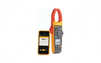 Fluke 370 FC Series True-rms Wireless AC/DC Clamp Meters