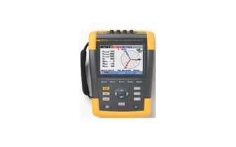 Fluke 430 Series II Three-Phase Power Quality and Energy Analyzers